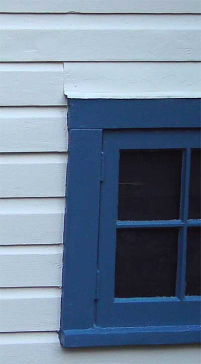 Painting And Stripping Old Wood Siding Overview Fixing